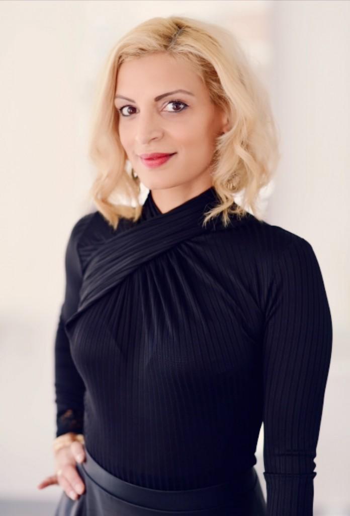 Inhaberin Christina Csorba